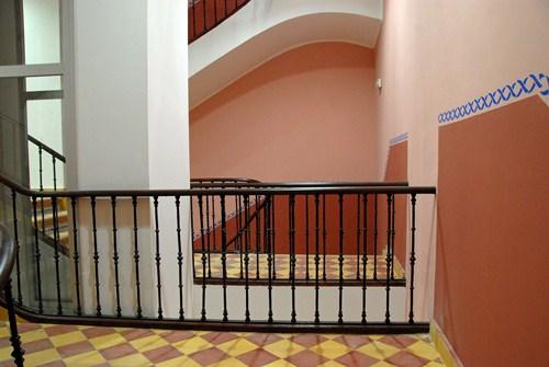 Promoción de viviendas Zaragoza
