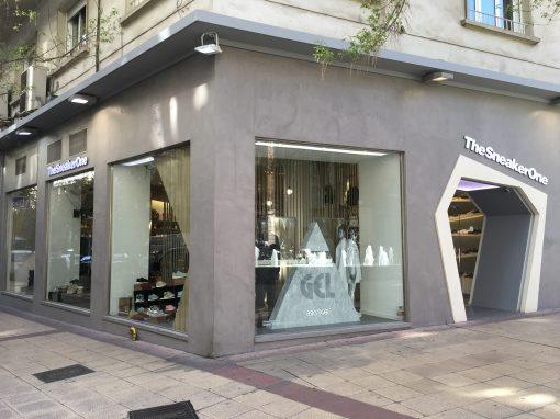Tienda TheSneakerOne (Zaragoza)