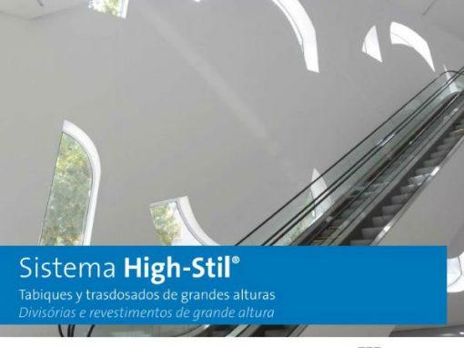 High Stil (Barcelona)