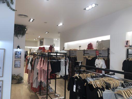 Tienda en Zaragoza