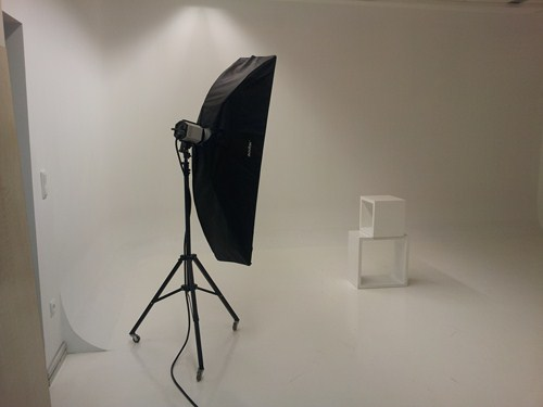 Estudio fotográfico (Zaragoza)