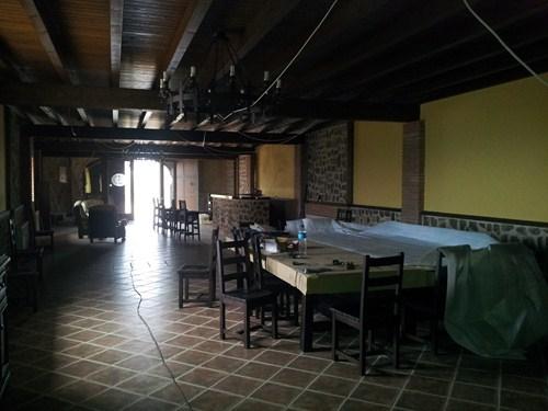 Casa rural en Cirueches (Guadalajara)